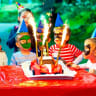 Is it okay to bring siblings to a birthday party?