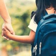 Always there school parent.