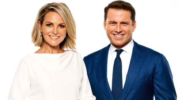 'Nine weren't happy': Karl Stefanovic finally opens up about Ubergate