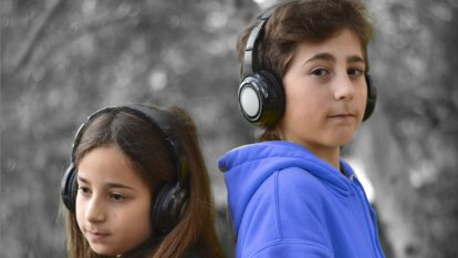 Delicately, powerfully, introducing children to Holocaust history