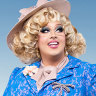 Karen From Finance promises to wow audiences in Drag Race