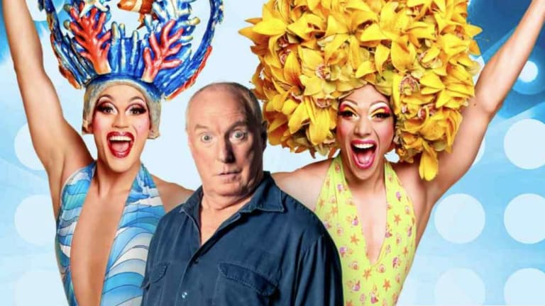 Ray Meagher will return as 'Bob' the outback mechanic, despite turning down the initial comeback offer.