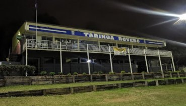Taringa Rovers Soccer FC have warned the community one of their players has tested positive with covid-19.