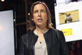 Susan Wojcicki, chief executive of  YouTube, says Donald Trump will be allowed to return to YouTube and post videos again.