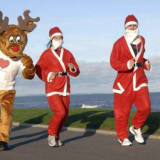 The Cottesloe parkrun Christmas event has been cancelled due to the council requesting a bond.