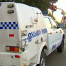 Sydney man armed with loaded shotgun dies after being shot by police