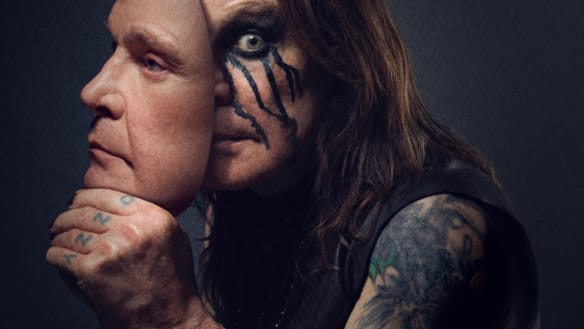 Ozzy Osbourne to headline 2019 Download festival