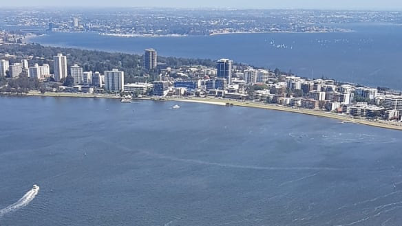 State steps in to stop City of South Perth setting tower height limits