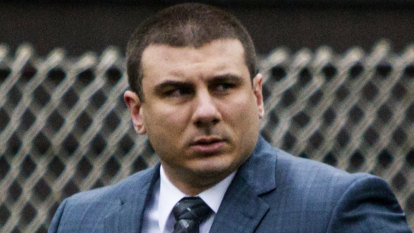 NYPD fires officer for death of Eric Garner, who yelled: 'I can't breathe'