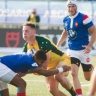 Junior Wallabies fall short in under-20 world championship final