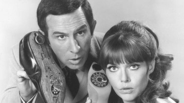 The co-creator of Get Smart died in 2020.