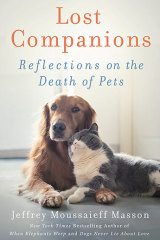 <i>Lost Companions</i> by Jeffrey Moussaieff Masson