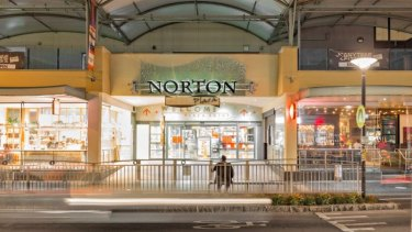 GPT is selling Norton Plaza shopping centre in Sydney's Leichhardt.