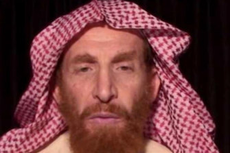 Abu Muhsin al-Masri, also known as Husam Abd-al-Ra'uf, has reportedly been killed. He is wanted in connection with his membership in al-Qaeda, an organisation known for committing acts of terrorism against the government of the United States.