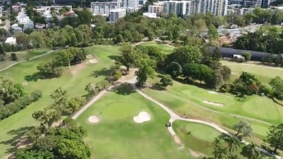Brisbane's 'green' budget aims for more parks and public spaces