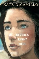 Kate DiCamillio's novel for teens is poignant without being sentimental.