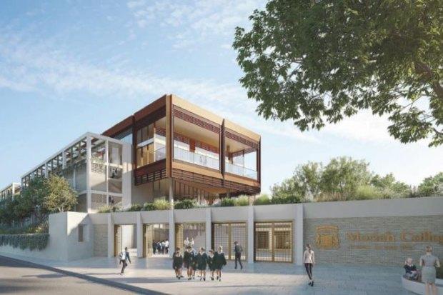 School's $82 million upgrade raises traffic congestion concerns in Sydney's east