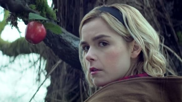 Satanic Temple suing Netflix over prop used in Sabrina