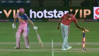 Ashwin's 'disgraceful and low act' in IPL sparks fierce debate