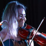 Dream realised in compelling live gig
