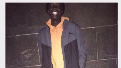 Man charged following Melbourne stabbing death of Machar Kot