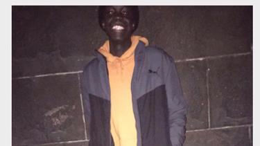 Machar Kot, 21, was fatally stabbed outside The Oaks on Market hotel in Melbourne's CBD.