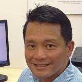 Adelaide doctor Chris Moy says the e-health system was developed with little understanding of how doctors work.
