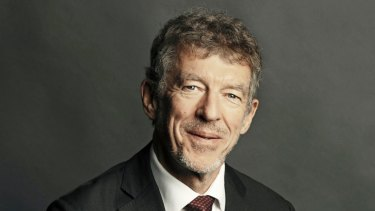Professor Ian Frazer received a Prime Minister's Prize for Science in 2008 for his work on the HPV vaccine.