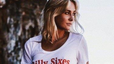 Australian Instagram model Sinead McNamara has died in Greece.