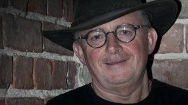 Steve Smith's mind coach, Dr Maurice Duffy.