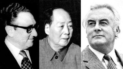 How a secret China trip crippled an Australian prime minister