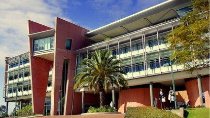 Curtin University probes 'whistleblower' claims of business school 'corruption'