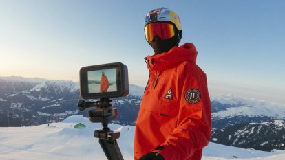 Latest GoPro is the best yet, but paid subscription is a bit extreme