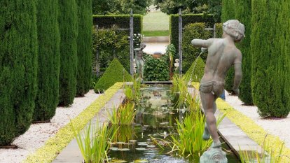 One of Australia's most stunning private gardens is up for sale