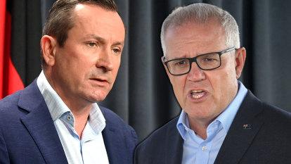 Premier announces $1.3 billion federal cash boost to battle Perth congestion issues