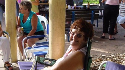 Three of four COVID-19 victims in Queensland returned from cruise ships