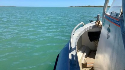 'Only one resurfaced': Search for missing diver in Qld continues