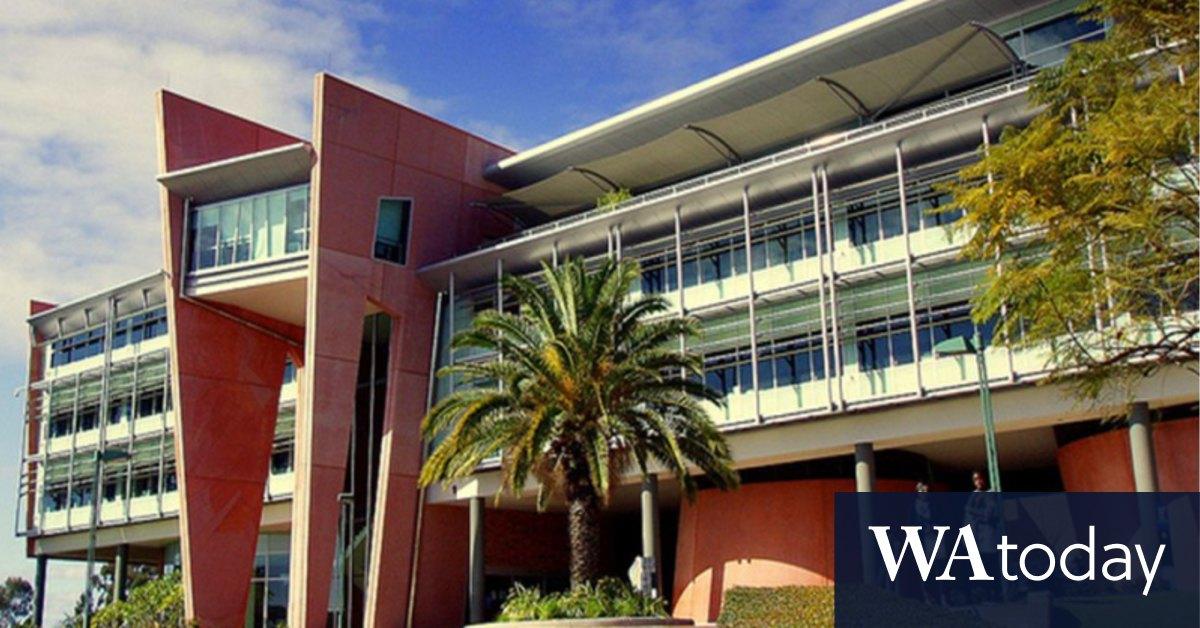 Dr Melissa Scott | Curtin University, Perth, Australia