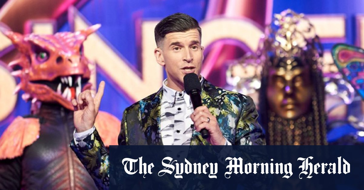 Masked Singer presenters test negative to coronavirus – Sydney Morning Herald