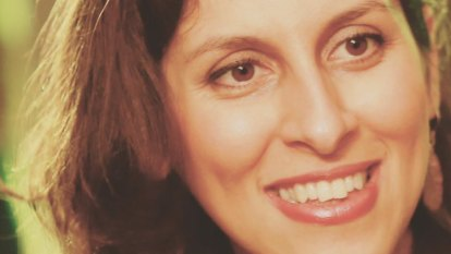 Why not Nazanin? London's dismay after Iran frees Australians but holds Briton