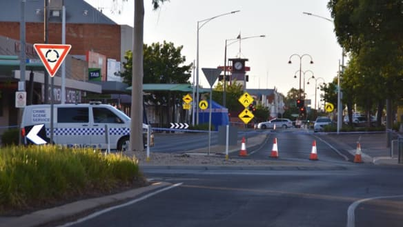 A 20-year-old man dead after Swan Hill brawl