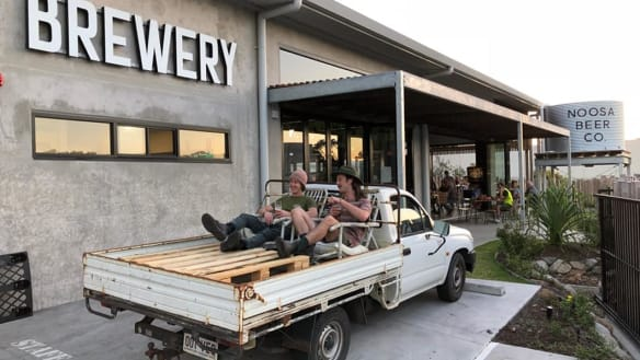 Queensland brewery worker's ute 'stolen' by mistake in rare key flaw