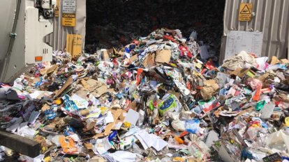 'SKM is again compliant': Ban ends on company behind recycling crisis