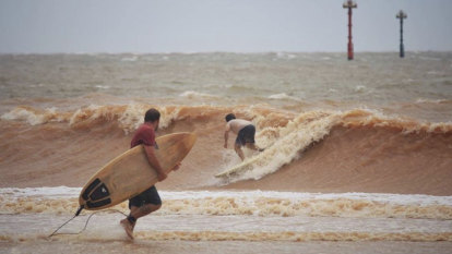 'Evacuate low-lying areas': Pilbara prepares for potentially 'catastrophic' storm surge