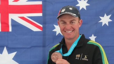 Willett hopes to turn World Cup medals into an Olympic podium finish.