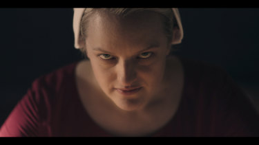 The Handmaid's Tale traversed challenging themes and the television adaptation allowed viewers a reprieve.