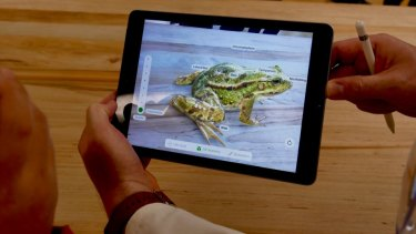Apple has relaunched its iPad Apple as a serious educational competitor to the Chromebook and Windows based PCs.
