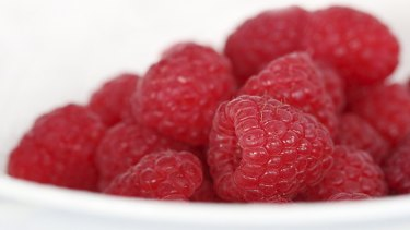 Crumbly raspberries have increased fruit waste and production costs for Costa Group.