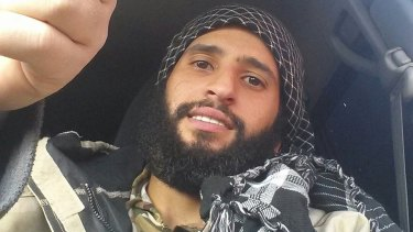 Zehra Duman married Islamic State fighter Mahmoud Abdullatif, who was reportedly killed in 2015.