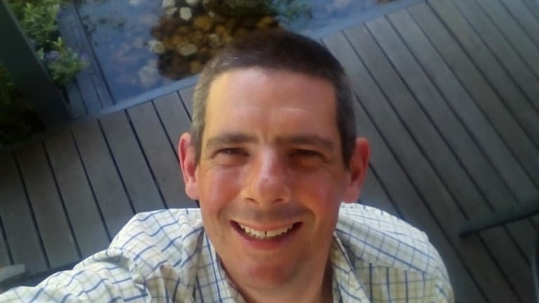 Bicycle Queensland advocate Cameron Frewer died bicycle collided with a ute at Caloundra.